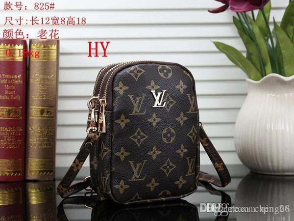 Nuevos estilos de moda bolsos bolsos de las señoras bolsos de diseño de las mujeres bolsa de asas de bolsas de marcas de lujo Individual bolso bandolera aHY825