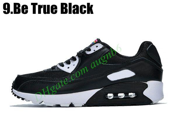 9.Be Negro verdadero
