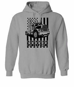 American TruWholesale USA Flag Sweater JaWholesaleet Kapuzenshirt Top Sweatshirt Unisex