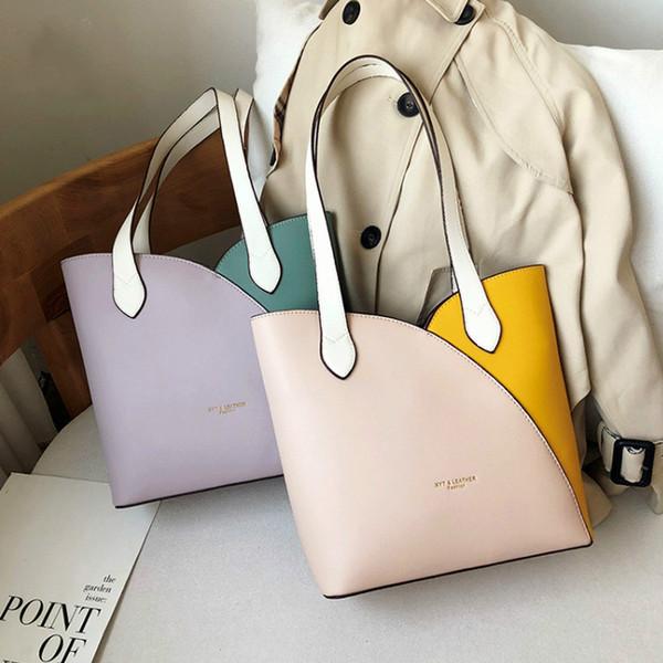 Горящие продажи! классический стиль леди кошелек случайных сумок мода кошелек женщины сумка PU кожаные сумки дама плечо тотализатор женской