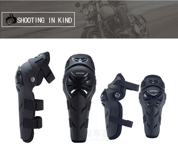 Motorcycle Armor Moto Off-Road Vehicle Riding Gear Windproof Cold Shatter-Resistant Knee Pads Elbow Equipment Professional Cycling Clothing