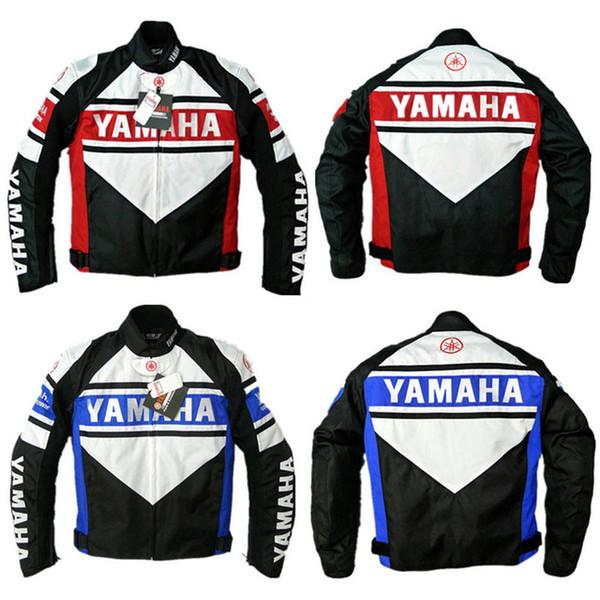 Motorcycle Riding Jacket Motocross Winter Jersey For Yamaha Racing Team clothing Windproof warmmen jaqueta motoqueiro