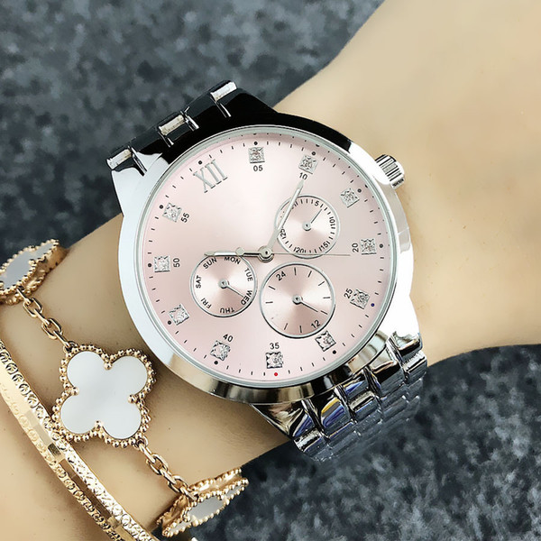 Argento rosa