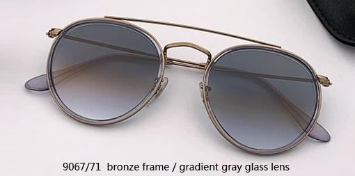 9067/71 bronze - gradient gray