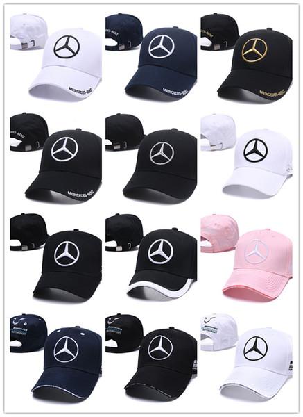 Gorro de béisbol deportivo de alta calidad snapback para mujer para hombre Gorro de algodón de ocio sombreros casuales para adultos para bmw coche Mujeres Hombres