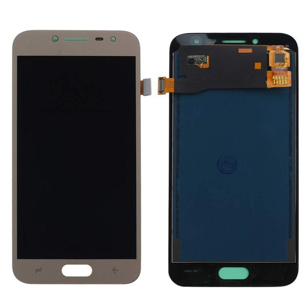 Parti di riparazione per Samsung J2 pro 2018 (J250) display touchscreen TFT LCD da 5,0 pollici per la sostituzione, luminosità regolabile