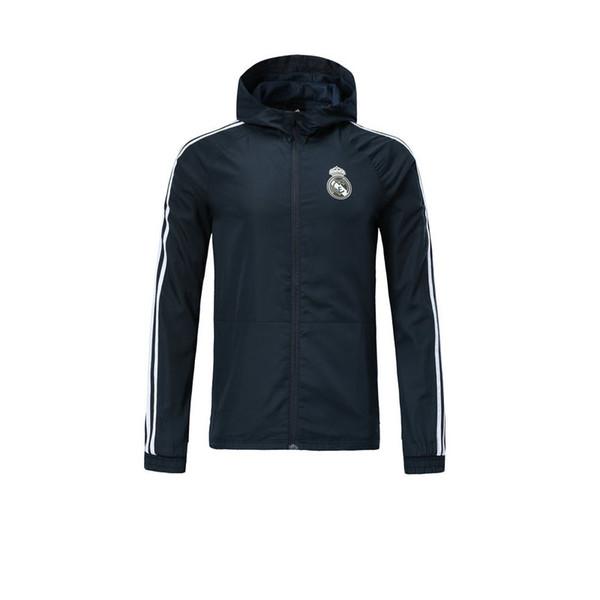 Giacca da uomo di marca con cappuccio giacca di colore solido nuovo arrivo Hoodied giacche da uomo di marca lettera moda Sport Tops giacca taglia S-XL