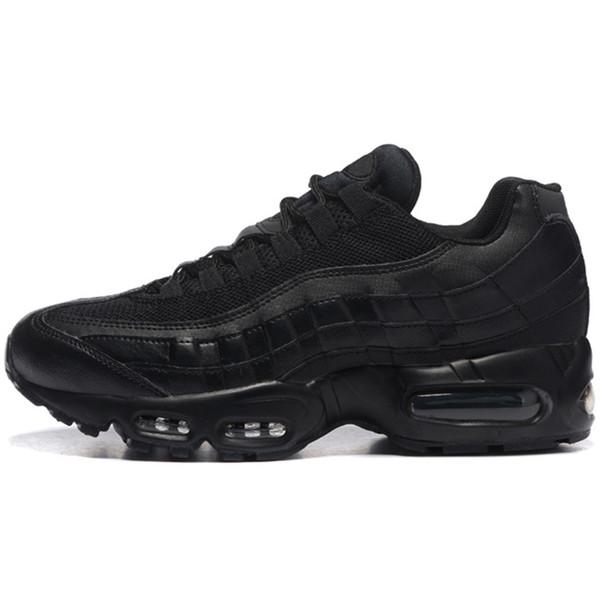 1 Black 40-45