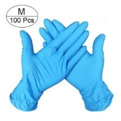 Bleu - M