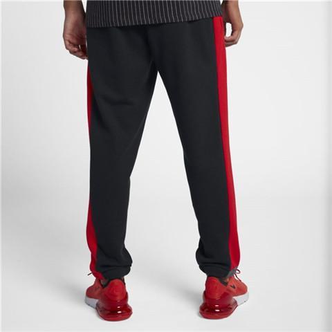 2019 Мужские брюки Дизайнерские Гарем бегуны треники Elastic Cuff падение промежность Байкер бегуны Брюки для мужчин 3 цветов с Размер S-2XL B100106Q