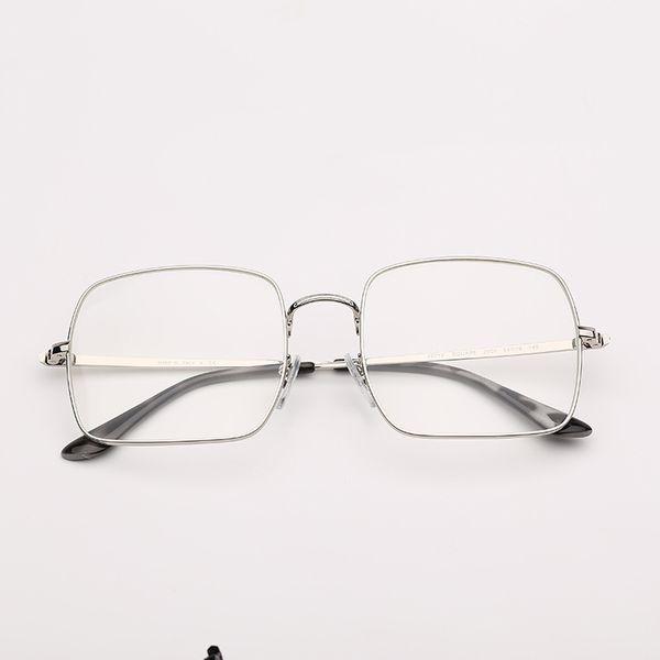 Sliver-Optische Linsen