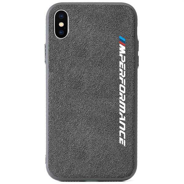 official photos 21c97 29ae2 Luxury Turn Fur Car Logo Bmw Performance Phone Case For Iphone X XR XS Max  7 6S 8 Plus SAMSUNG S8 S9 S10 Plus Huawei Mate 20 Waterproof Cell Phone ...