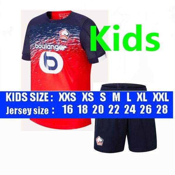 Home + Kids Kit