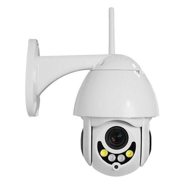 ICSEE máquina de bolas inalámbrica Xiongmai 1080P tarjeta de cámara de vigilancia de red EN la cabeza enchufe WiFi VIF foco fijo a todo color
