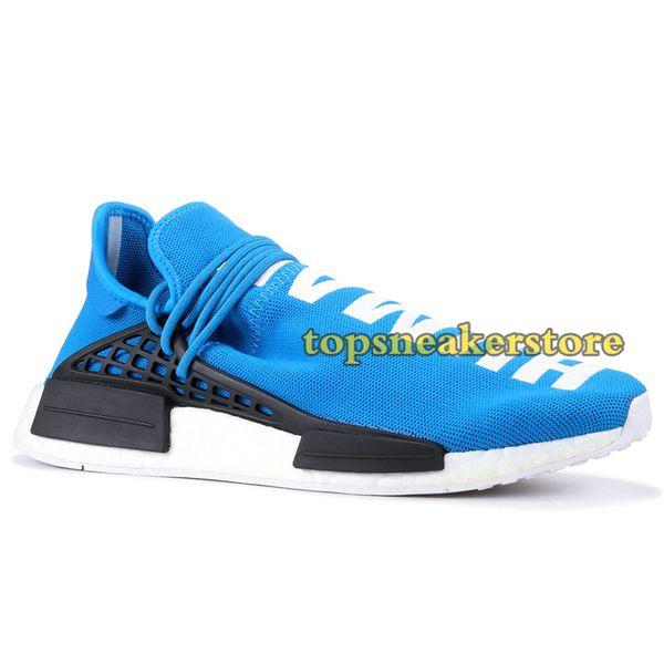 # 15 Blue