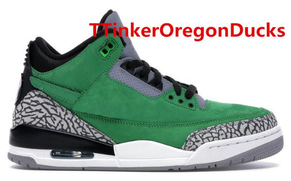 Patos Tinker Oregon