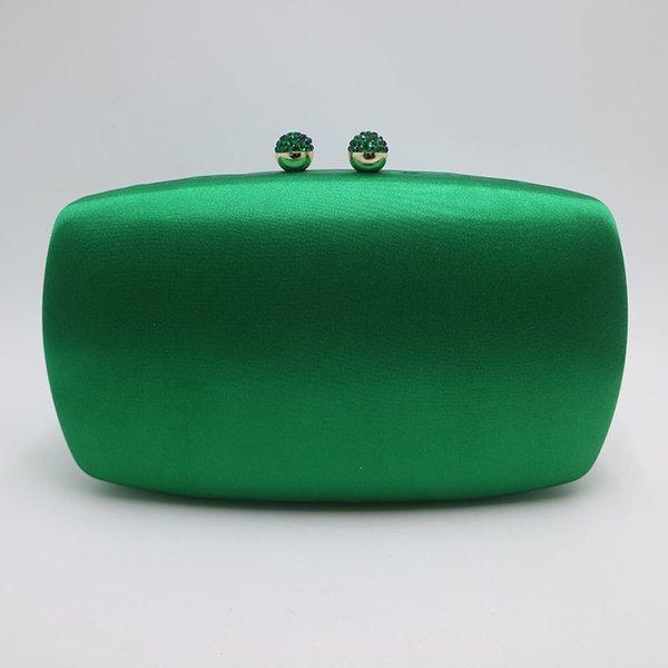 B-Dark Green