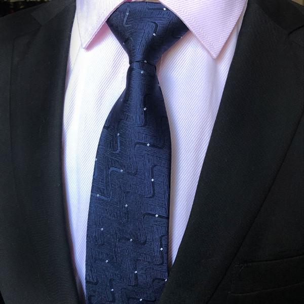 prezzo più basso con disponibile bambino Acquista Cravatta Uomo Di Lusso Con Motivo Floreale, Cravatte 8cm Cravatta  Classica Cravatta Casual Matrimonio 2019 Novità A $3.42 Dal Xh06 | ...