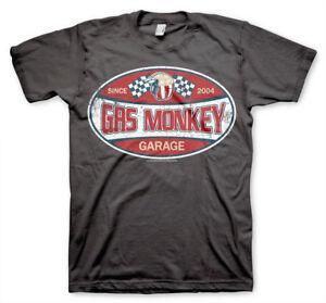 Offiziell Lizenziert Design Garage - с 2004 года футболка с надписью Design S - XXL