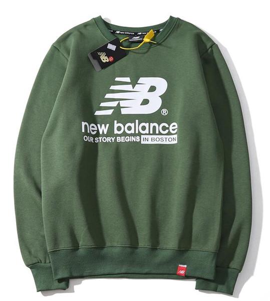 XXLNew homens e mulheres alfabeto equilíbrio moda das camisolas dos pulôveres dos homens mangas compridas Jacket Hoodie