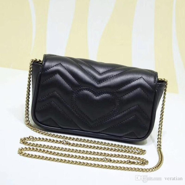 VeraStore 16.5 cm Hakiki deri Çanta Kadın çanta Tasarımcısı Yüksek Kaliteli Omuz Çantası Kadınların Ünlü Kadın ücretsiz kargo