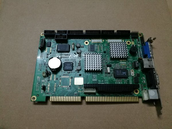 100% Tested Work Perfect for ISA TG150 V1.4 motherboard