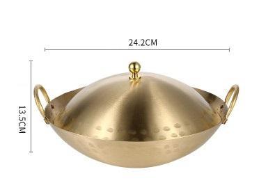24.2cm saksı
