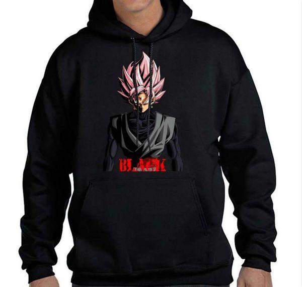Goku Dragon Ball Z Tt Unisex Hoodie