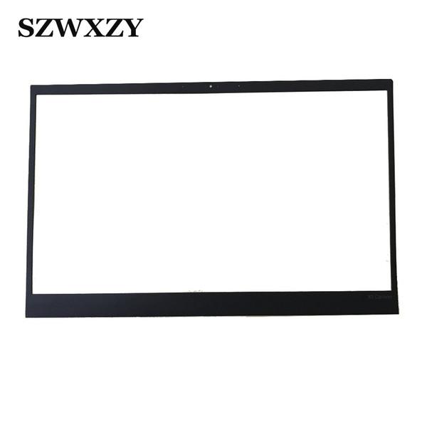 NEW For Lenovo ThinkPad X1 Carbon 5th Gen 5 Frame Laptop Screen Front Shell LCD Bezel Cover 01LV478