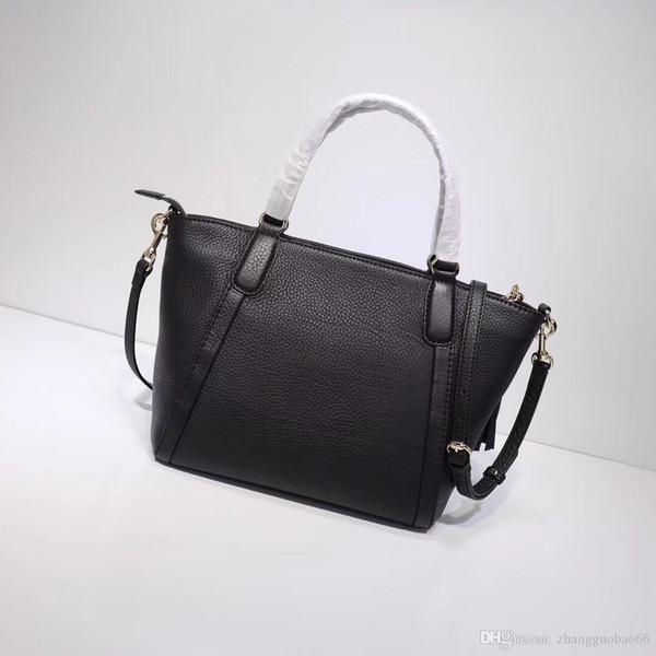 2018 The latest hit fashion lady handbag designer handbag large capacity high-quality lady purse size:26*23*13.5