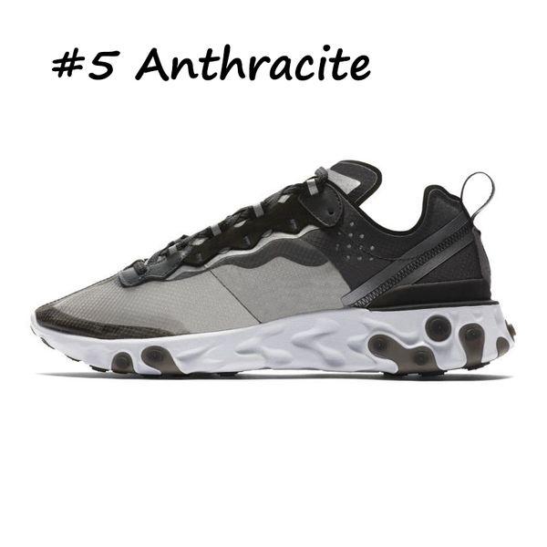 5 Antracite