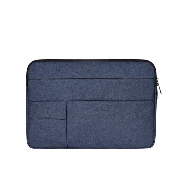 Мужчины Женщины Портативная сумка для ноутбука Air Pro 12 13 14 15.6 Сумка для ноутбука / чехол для ноутбука Dell HP Macbook Xiaomi Surface