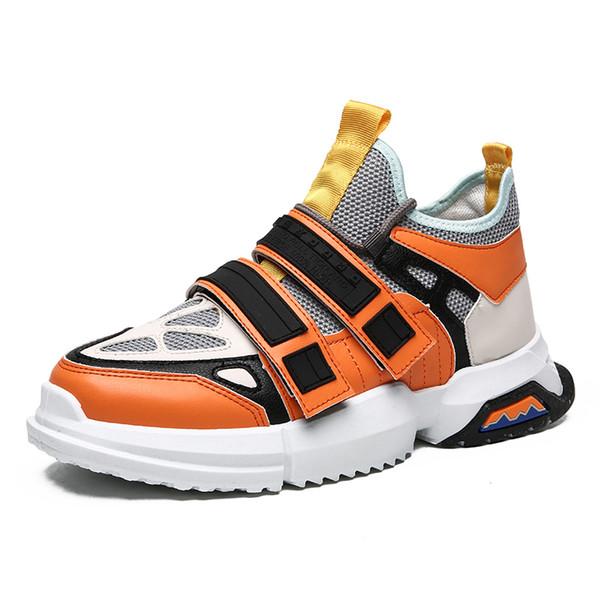 Erkek Sneakers Koşu Ayakkabı Hava Mesh Nefes Sneakers Erkek hava spor ayakkabi erkek Koşu Ayakkabıları Eğitmenler zapatos para mujer