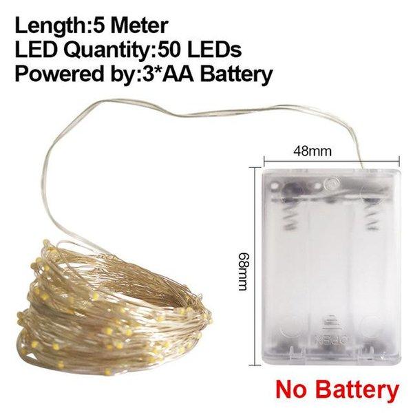 5M2A No Batería