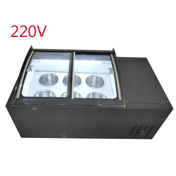 black 220V