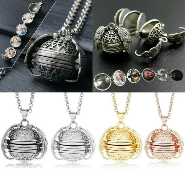 sale usa online a few days away latest Wholesale New Style Women Necklace Memorial Gifts Expanding 5 ...