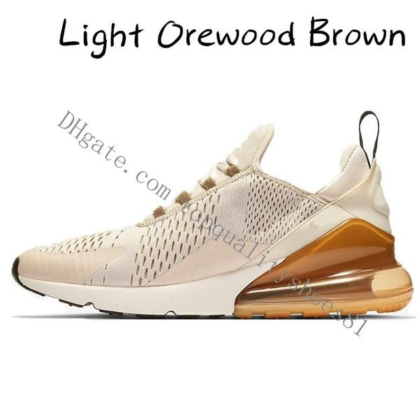 26-الضوء Orewood براون