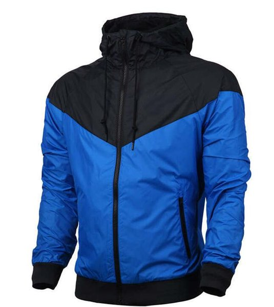 best selling Fall thin Men Women sportswear high quality waterproof fabric Men sports jacket Fashion zipper hoodie plus size 3XL