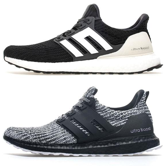 Latest Cancer discount Shoes From Boosts Grey About Breast Awareness Ultraboost Mens Online 2019 Triple Tennis 4 White Sneakers Black Ultra vNnO8wm0y