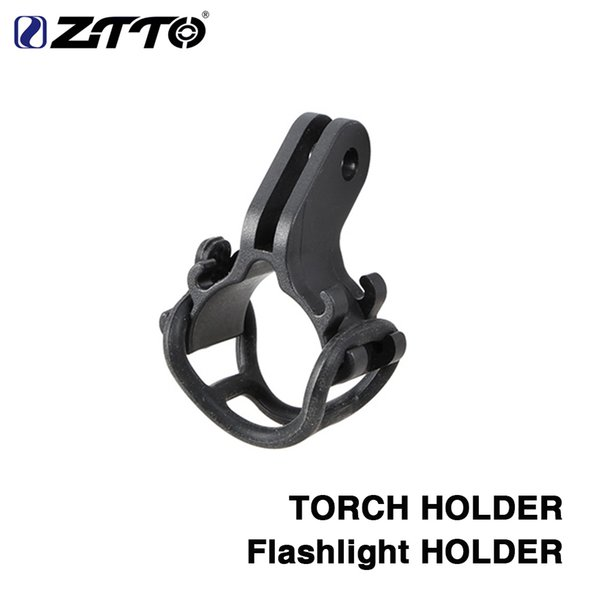 Bicycle Light Holder