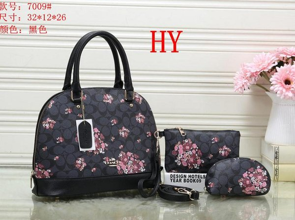 2020 estilos Handbag designers famosos marcas Nome Moda Couro Bolsas Mulheres Tote Bolsas de Ombro Lady bolsas de couro Bags purse4016