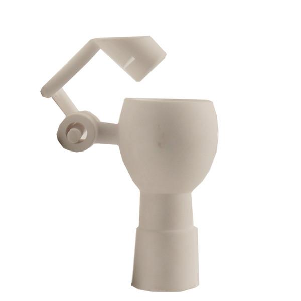 Chiodo Domeless Chiodo Ceramico Femmina Maschio Universale 14mm 18mm Maschio Femmina Per Bong e acqua in vetro Prezzo di fabbrica