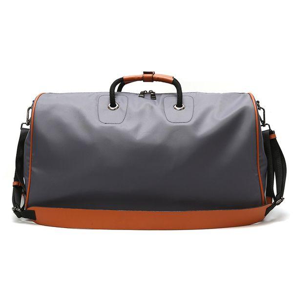 PU Outdoor Sports Gym Bag Training Fitness Gym Bag Shoulder Bag with Shoes Pocket Travel Yoga Handbag Hot Free Shipping