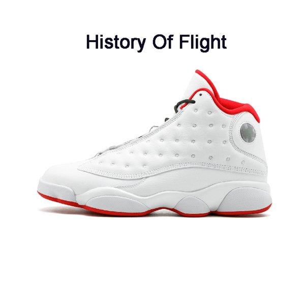 Storia del volo