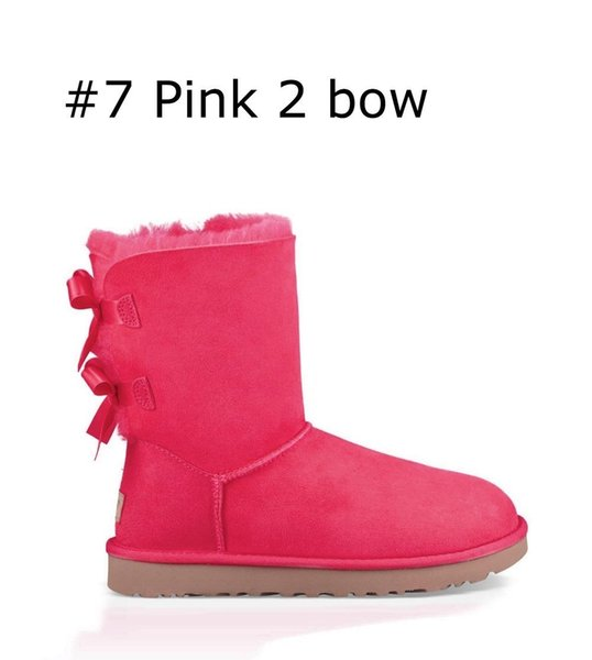 7Pink 2bow