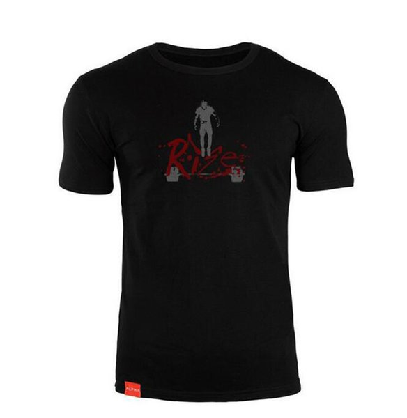 Hot Sale Printed Fitness Short Sleeve T-shirt 08-1 Male Pure Cotton Short Sleeve T-shirt For Gym Sport Casual Comfortable Fashion