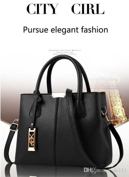 Femmes Grande Capacité Sac Sacs À Main Haut Poignées 2019 marque designer de mode sacs de luxe femmes bagages duffle valise sac à main amant cadeau