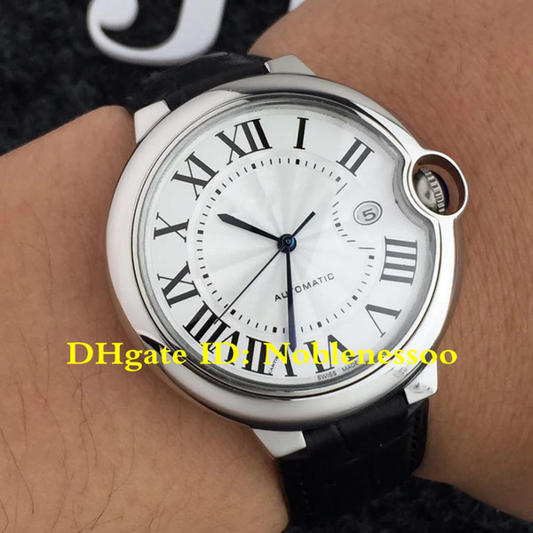 12Color Luxury original box papers Mens 42mm Watch W69016Z4 W69012Z4 W69005Z2 W2BB0022 W6920042 W69006Z2 WSBB0025 WGBB0017 Automatic Watches