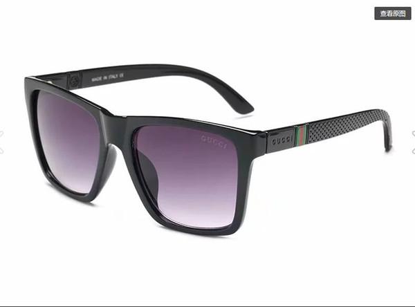 New men sunglasses designer sunglasses attitude mens sunglasses for men oversized sun glasses square frame outdoor cool men glasses2247