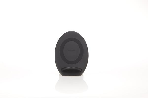 Универсальное беспроводное зарядное устройство для зарядки мобильного телефона Адаптер док-станции Беспроводное зарядное устройство для iPhone X 8 Plus Samsung S8